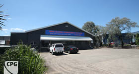 Factory, Warehouse & Industrial commercial property for lease at 297 Milperra Road Revesby NSW 2212