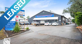 Factory, Warehouse & Industrial commercial property leased at 297 Milperra Road Revesby NSW 2212