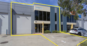Showrooms / Bulky Goods commercial property for lease at 19/140-148 Chesterville Road Cheltenham VIC 3192