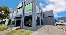 Factory, Warehouse & Industrial commercial property for lease at 47 Brady  Street Port Melbourne VIC 3207