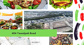 Shop & Retail commercial property for lease at Building A/404 Yawalpah Road Pimpama QLD 4209