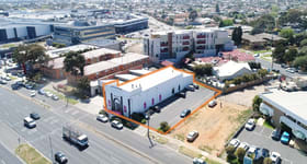 Factory, Warehouse & Industrial commercial property for lease at 1261 Nepean Highway Cheltenham VIC 3192