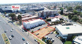 Factory, Warehouse & Industrial commercial property for lease at 1261 + 1263 Nepean Highway Cheltenham VIC 3192