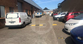 Factory, Warehouse & Industrial commercial property for lease at 1/10-16 STURT STREET Smithfield NSW 2164