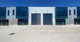 Factory, Warehouse & Industrial commercial property for sale at 1-5 Apex Drive Truganina VIC 3029