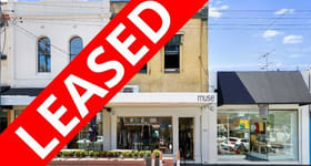 Shop & Retail commercial property leased at 792 Glenferrie Road Hawthorn VIC 3122