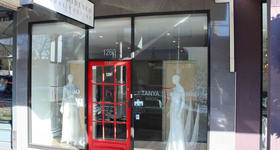 Shop & Retail commercial property for lease at 1260 High Street Armadale VIC 3143