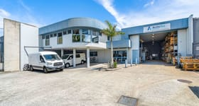 Factory, Warehouse & Industrial commercial property for lease at 11 Mungala Street Wynnum QLD 4178