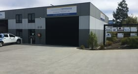 Factory, Warehouse & Industrial commercial property leased at Unit 1/14 Kennedy Drive Cambridge TAS 7170