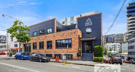 Showrooms / Bulky Goods commercial property for lease at 62 - 64 Commercial Road Newstead QLD 4006
