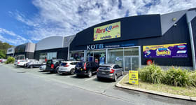 Factory, Warehouse & Industrial commercial property for lease at 48/3-15 Jackman Street Southport QLD 4215