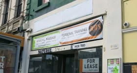 Showrooms / Bulky Goods commercial property for lease at 374 Bridge Road Richmond VIC 3121