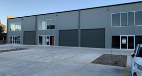 Factory, Warehouse & Industrial commercial property for lease at 12/8 Beaconsfield Street Fyshwick ACT 2609