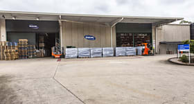 Showrooms / Bulky Goods commercial property for lease at 1 Lenton Place North Rocks NSW 2151