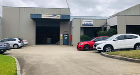 Factory, Warehouse & Industrial commercial property for lease at B/5 Carl Court Hallam VIC 3803