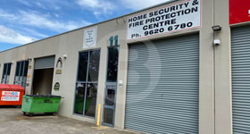 Factory, Warehouse & Industrial commercial property for lease at 11/4a FOUNDRY ROAD Seven Hills NSW 2147