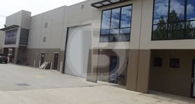 Factory, Warehouse & Industrial commercial property for lease at 31/45 POWERS ROAD Seven Hills NSW 2147