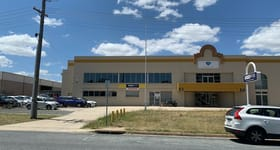 Factory, Warehouse & Industrial commercial property for lease at 13 Tennant Street Fyshwick ACT 2609