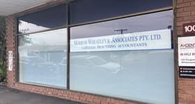 Offices commercial property for lease at 100a Douglas Parade Williamstown VIC 3016