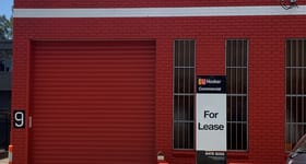 Factory, Warehouse & Industrial commercial property for lease at 9 Leonard Street Hornsby NSW 2077