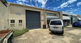 Factory, Warehouse & Industrial commercial property for lease at 2/25 Boyland Avenue Coopers Plains QLD 4108