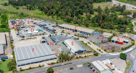 Factory, Warehouse & Industrial commercial property for lease at 49 Boundary Road Rocklea QLD 4106