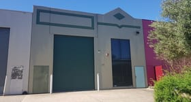 Factory, Warehouse & Industrial commercial property for lease at 50 Longview Court Thomastown VIC 3074