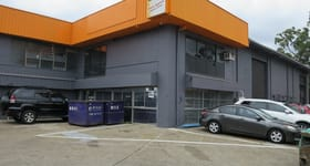 Factory, Warehouse & Industrial commercial property for lease at 2/44 Moss Street Slacks Creek QLD 4127