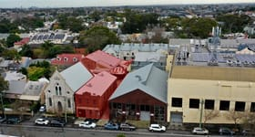 Factory, Warehouse & Industrial commercial property for lease at Complex of buildings/189B St Johns Road Glebe NSW 2037
