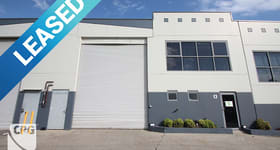 Showrooms / Bulky Goods commercial property for lease at 8/15 Gartmore Avenue Bankstown NSW 2200