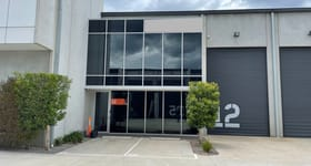 Showrooms / Bulky Goods commercial property for lease at 12/21-25 Ricketts Road Mount Waverley VIC 3149