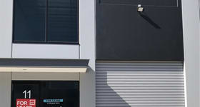 Showrooms / Bulky Goods commercial property for lease at 11 Pickett Drive Altona North VIC 3025