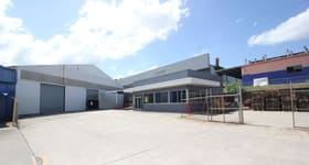 Factory, Warehouse & Industrial commercial property for lease at 714 Kingsford Smith Drive Hamilton QLD 4007