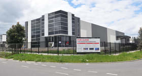 Factory, Warehouse & Industrial commercial property for lease at 86 Gateway Boulevard Epping VIC 3076