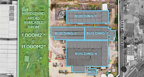 Development / Land commercial property for sale at 82-86 Berkshire Road Sunshine North VIC 3020