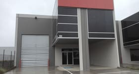 Factory, Warehouse & Industrial commercial property for lease at 171 Proximity Drive Sunshine West VIC 3020