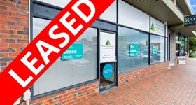 Shop & Retail commercial property leased at Ground  Shop/303 Stephenson Road Mount Waverley VIC 3149