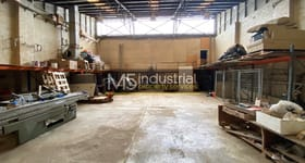Factory, Warehouse & Industrial commercial property for lease at 6B (Rear) Commercial Road Kingsgrove NSW 2208