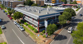 Medical / Consulting commercial property for lease at Suite 17/82-84 Queen Street Campbelltown NSW 2560