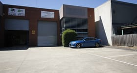 Factory, Warehouse & Industrial commercial property for lease at 3/16 Turbo Drive Bayswater VIC 3153