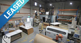 Factory, Warehouse & Industrial commercial property for lease at 1/131-135 Arthur Street Homebush West NSW 2140