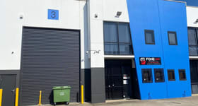 Factory, Warehouse & Industrial commercial property for lease at Unit 3/10 Dampier Place Prestons NSW 2170