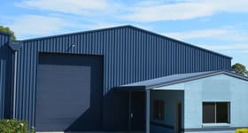 Factory, Warehouse & Industrial commercial property for lease at 12B Yarragee Road Moruya NSW 2537