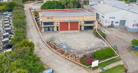 Factory, Warehouse & Industrial commercial property for lease at 79 Jijaws Street Sumner QLD 4074