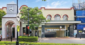 Showrooms / Bulky Goods commercial property for lease at Suite 5 / 48 Majors Bay Road Concord NSW 2137