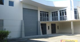 Factory, Warehouse & Industrial commercial property for lease at 22 Finsbury Street Newmarket QLD 4051