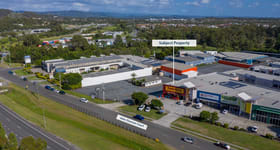 Factory, Warehouse & Industrial commercial property for lease at 1/2 John Duncan Court Varsity Lakes QLD 4227