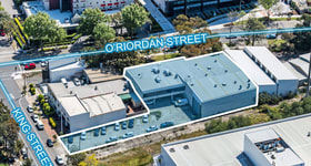 Factory, Warehouse & Industrial commercial property for lease at 176 O'Riordan Street Mascot NSW 2020
