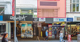 Shop & Retail commercial property for lease at Level 1/53 Elizabeth Street Hobart TAS 7000