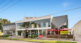 Showrooms / Bulky Goods commercial property sold at 615-619 Whitehorse Road Mitcham VIC 3132